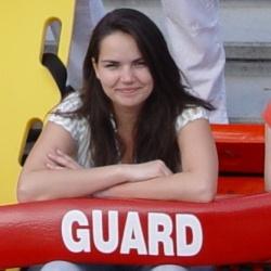 Nikoletta Csanyi (HUN)