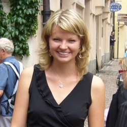 Radka Haasova (CZE)