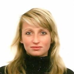Zora Mottlova (CZE)